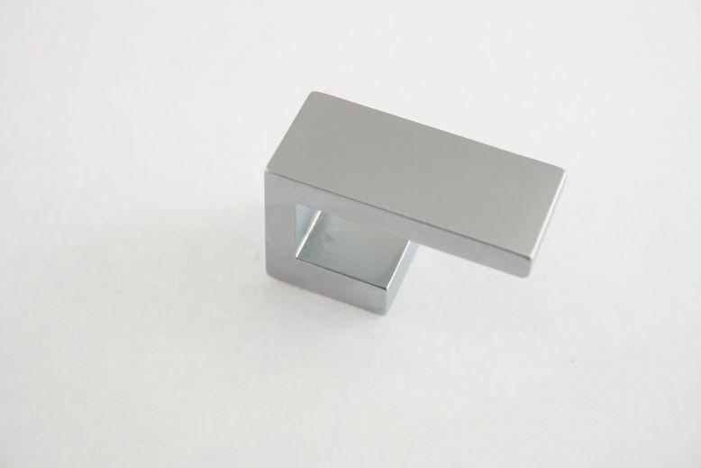 gałka meblowa GS9208 aluminium, gamet