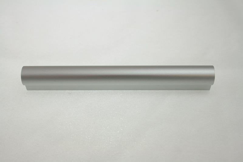 Uchwyt meblowy UA3408, 96mm, aluminium, gamet