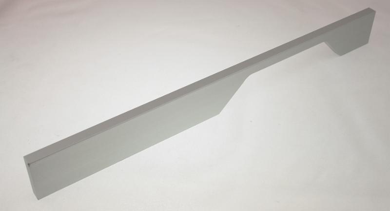 Uchwyt meblowy UA3808 A0C00, 256-306mm, aluminium, gamet