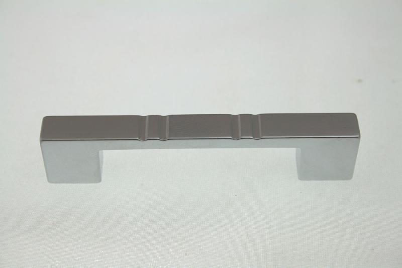 Uchwyt meblowy UG2008, 64mm, aluminium, gamet