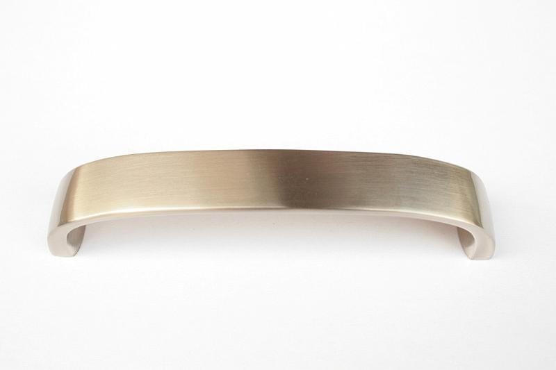 Uchwyt meblowy UN4507 96mm szlif