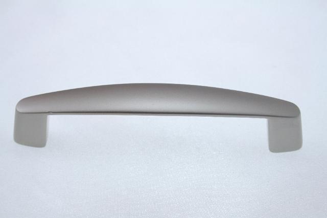 Uchwyt meblowy  UN1806, 96mm, satyna, gamet