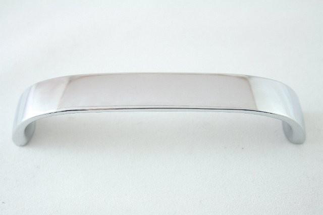 Uchwyt meblowy  UN4504, 96mm, chrom, gamet