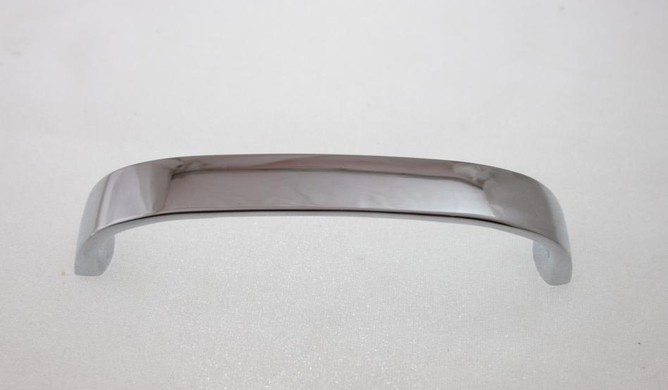 Uchwyt meblowy UN4504/96 chrom, rozstaw 96mm, gamet