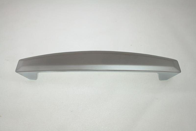 Uchwyt meblowy UN5308, 128mm, aluminium, gamet