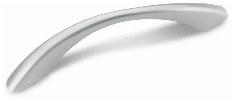 Uchwyt meblowy  UN8304, chrom, 160mm, gamet
