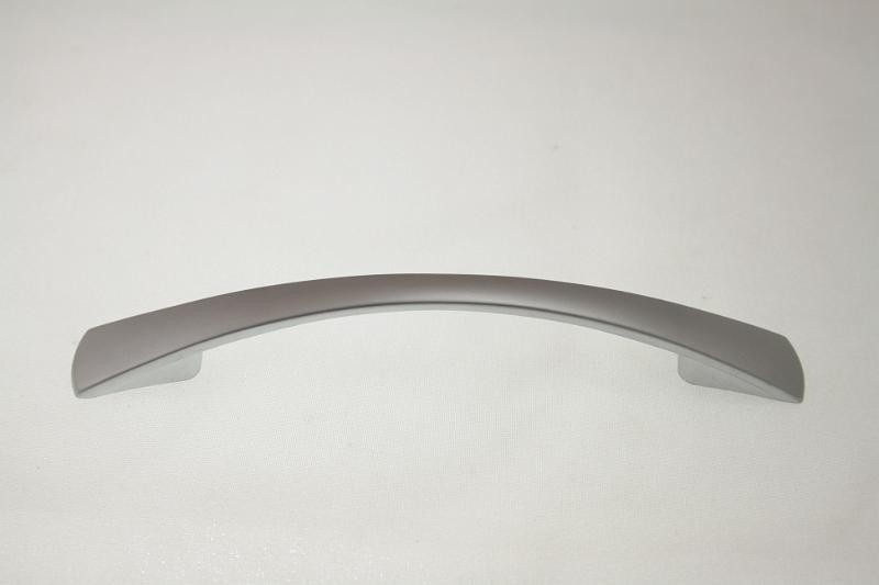 Uchwyt meblowy UN9008, 96mm, aluminium, gamet