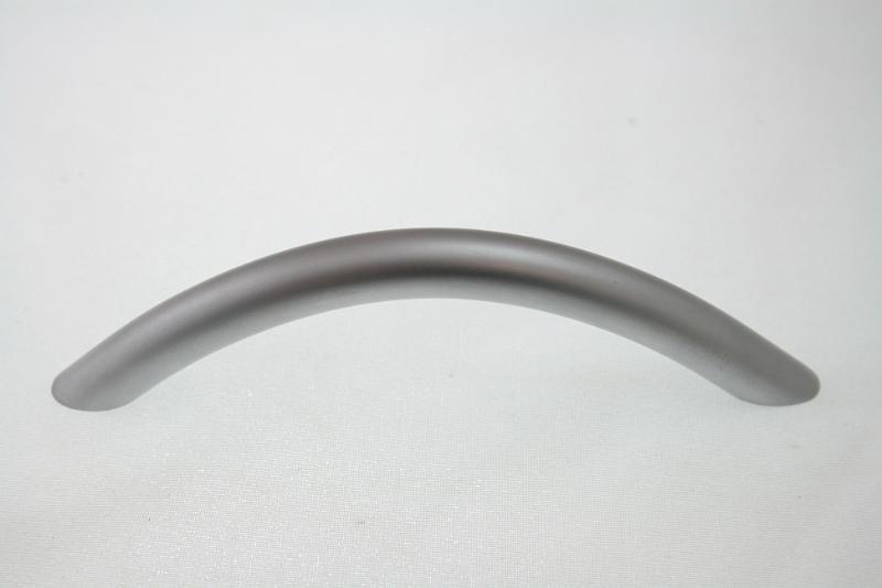 Uchwyt meblowy UN9108, 96mm, aluminium, gamet