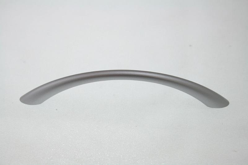 Uchwyt meblowy UP8208, 96mm, aluminium, gamet