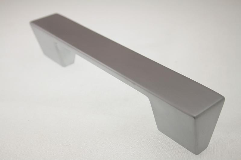 Uchwyt meblowy UU2508, 96mm, aluminium, gamet