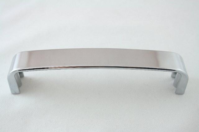 Uchwyt meblowy  UZ9404, 128mm, chrom, gamet