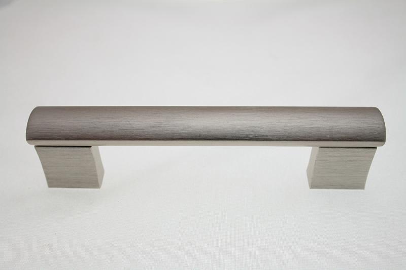 Uchwyt meblowy WPY-311B szlif, GTV, 96mm