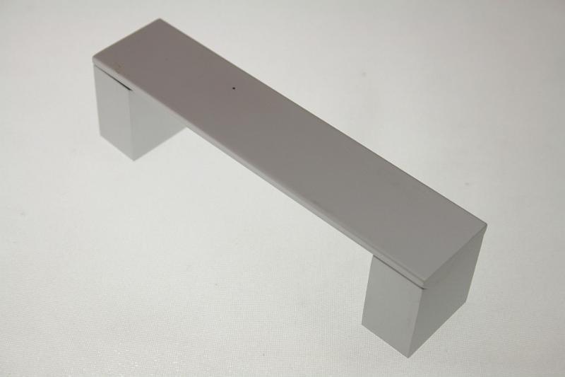 Uchwyt meblowy WPY-337B, 96mm, aluminium