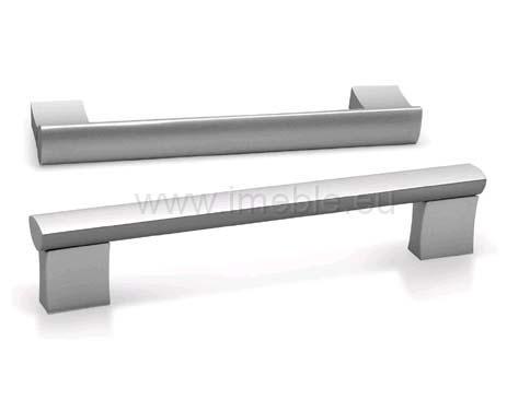 Uchwyt WPY-311B/128 aluminium