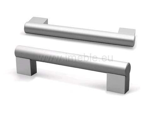 Uchwyt WPY-315/128 aluminium