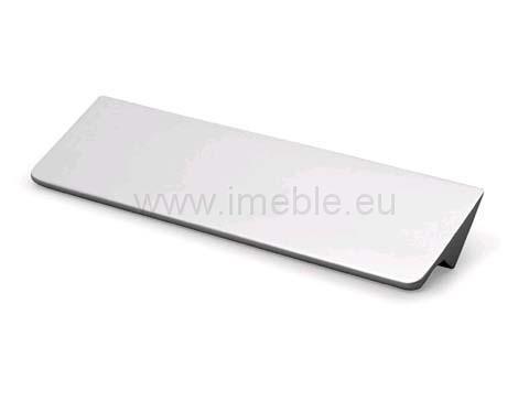 Uchwyt meblowy UA58 96 aluminium