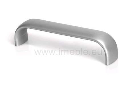 Uchwyt WPY-340/128 aluminium