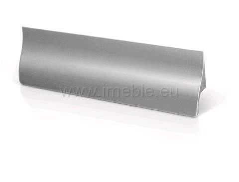 Uchwyt WPY-341/128 aluminium