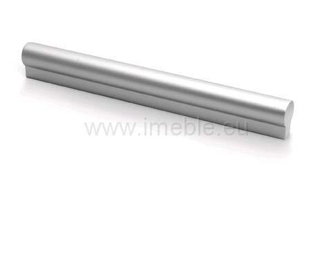 Uchwyt WPY-D314/128 aluminium